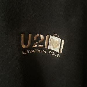 U2 sweatshirt